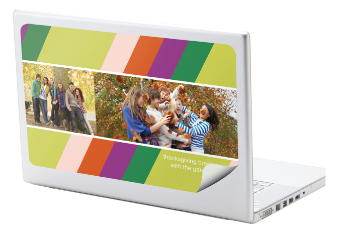 iaPeel Ipad, Tablet and Laptop Customized Skins