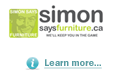 Simon Says Furniture - Brand Name Office Furniture